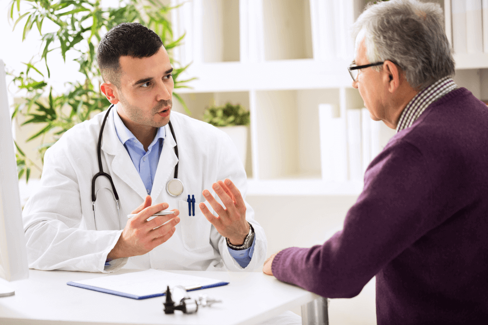 Living with Erectile Dysfunction Problem